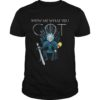 Game Of Thrones Rick Sanchez Show Me What You Got Shirt