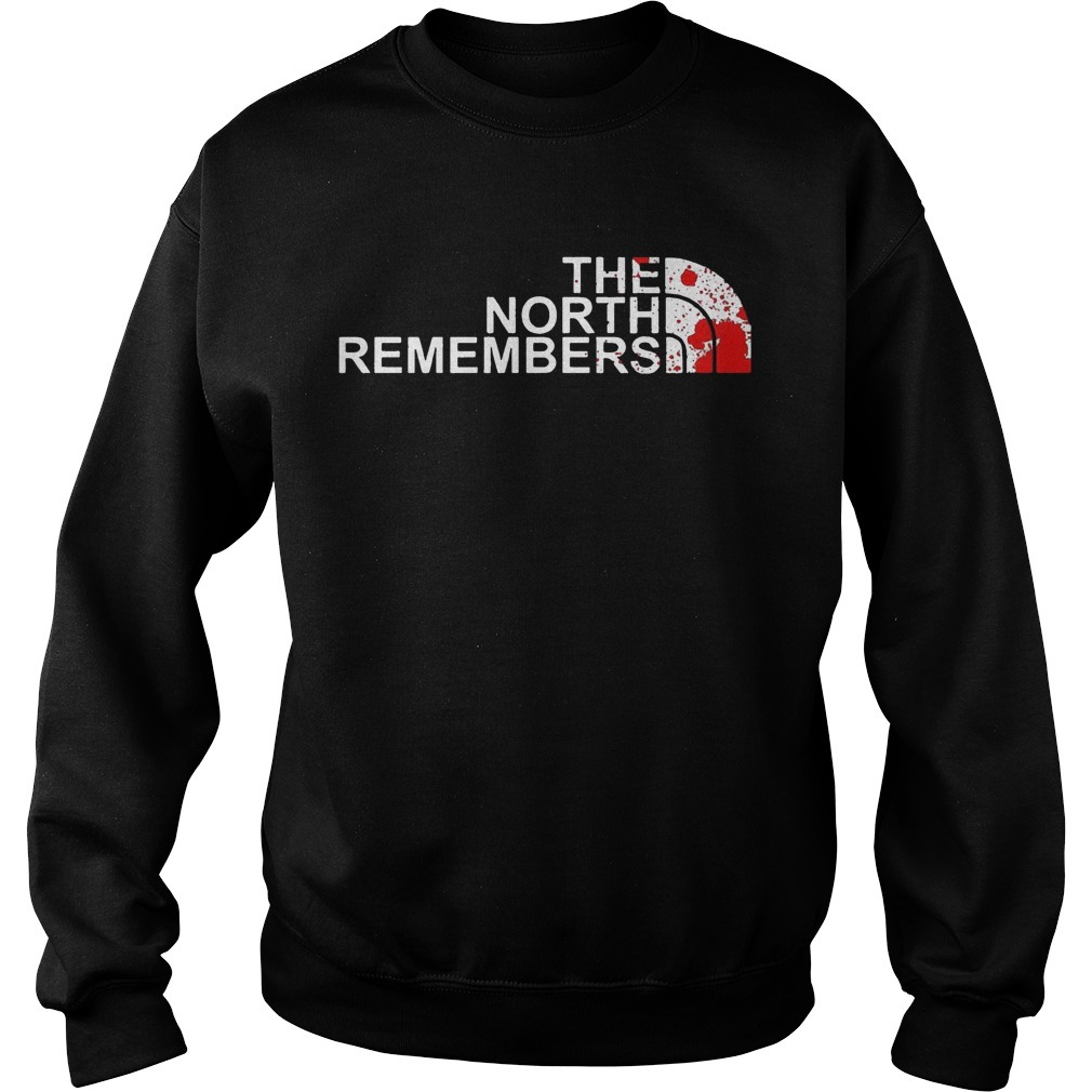 Game Of Thrones The North Remembers Sweater