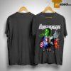 Horesevengers Shirt