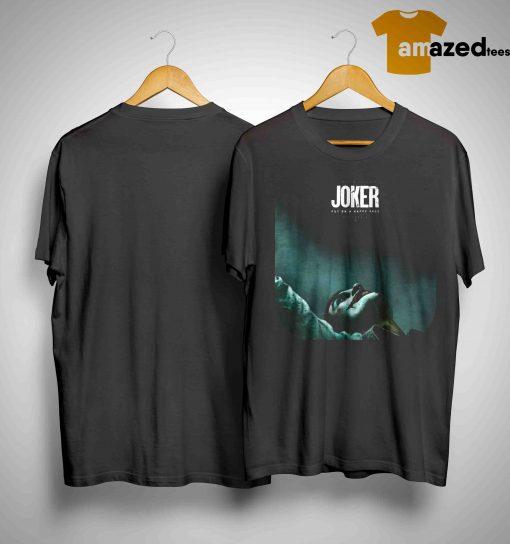 Joker 2019 Shirt