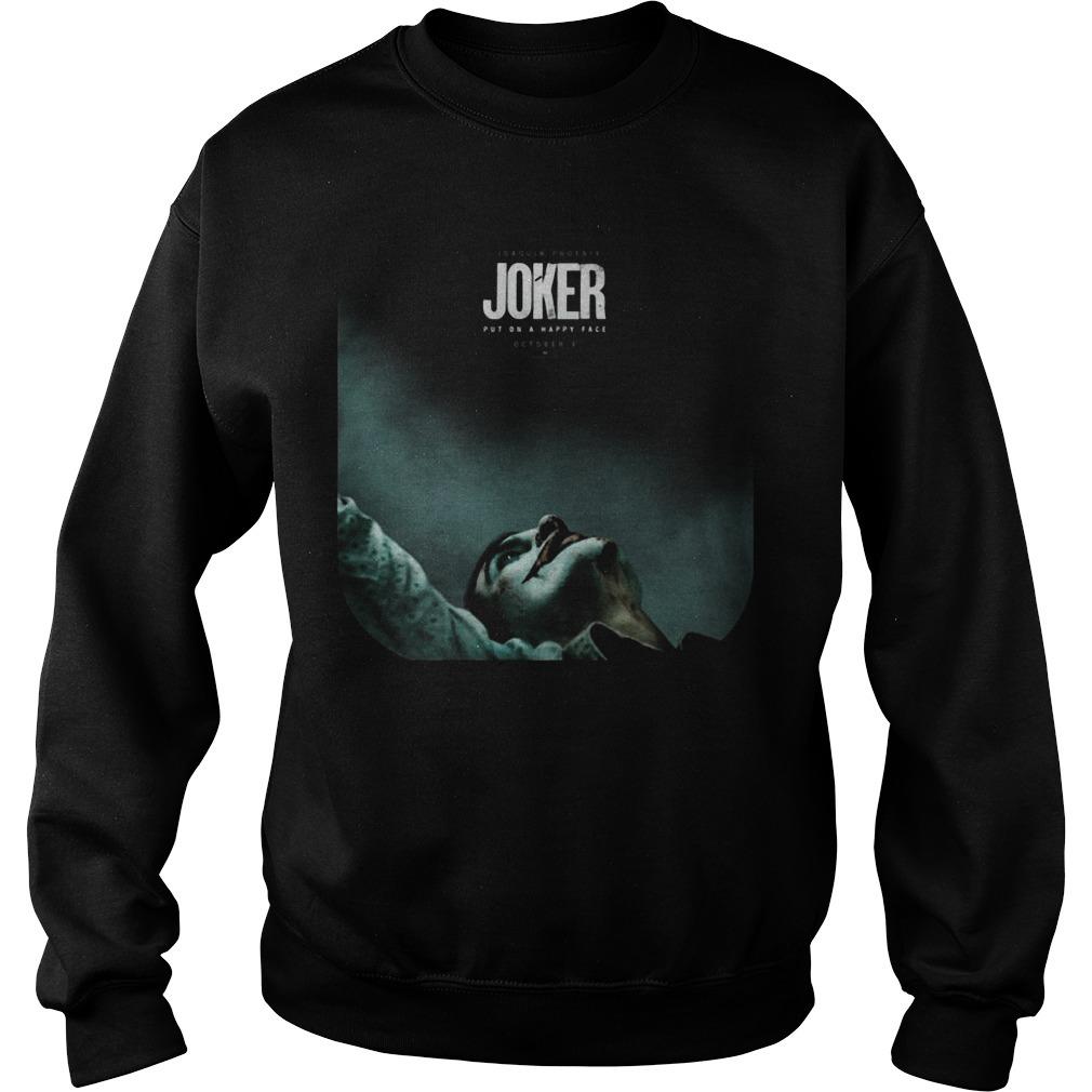 Joker 2019 Sweater