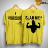 Jordynne Grace Slam Me Shirt