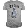 Navy SEALs Chief Gallagher Free Eddie Shirt