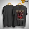 One Last Ride Dustin Rhodes Shirt
