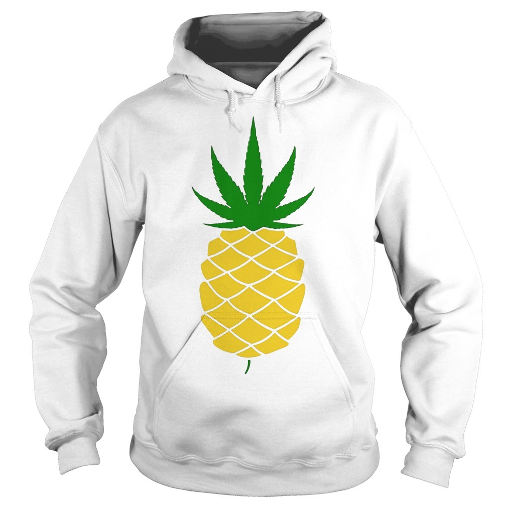 Pineapple Express Hoodie