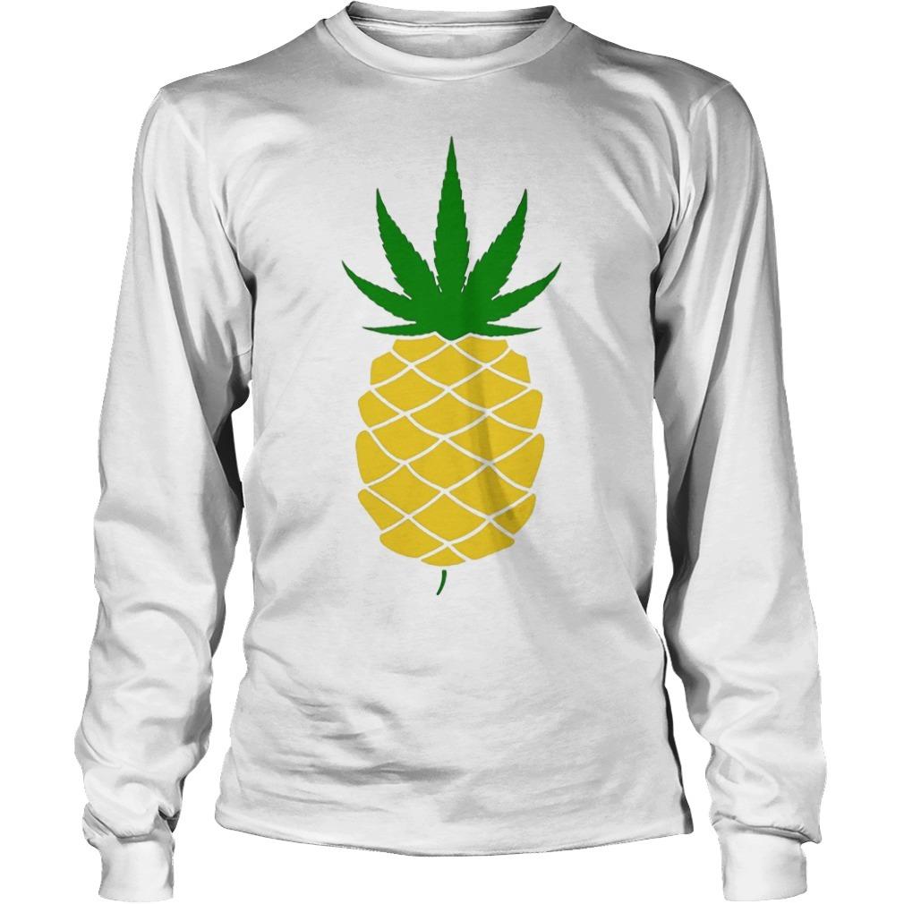 Pineapple Express Longsleeve Tee