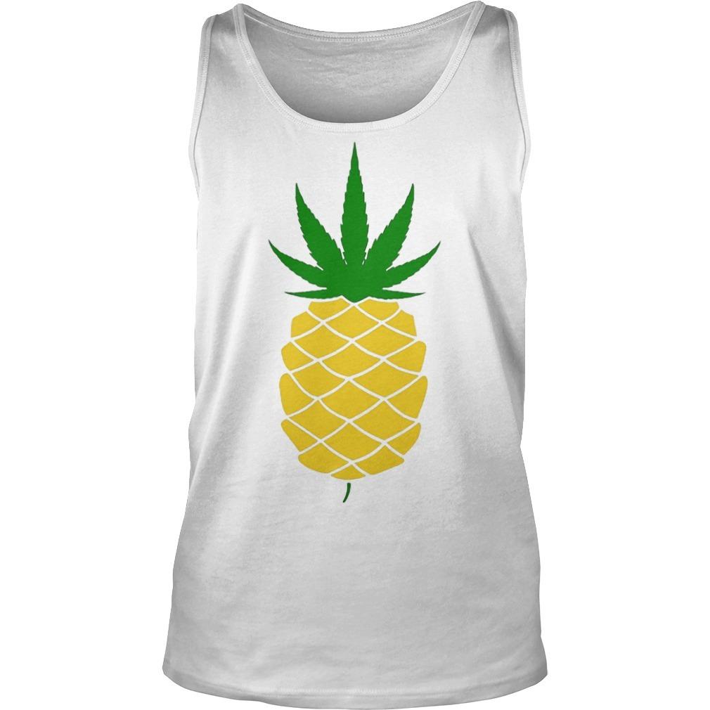 Pineapple Express Tank Top