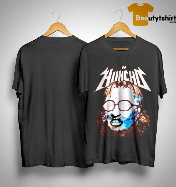Quavo Huncho Album Shirt