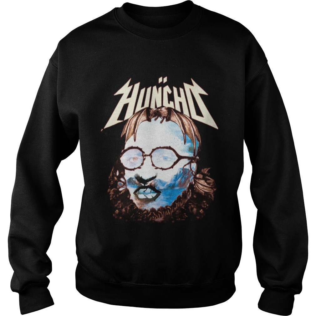 Quavo Huncho Album Sweater