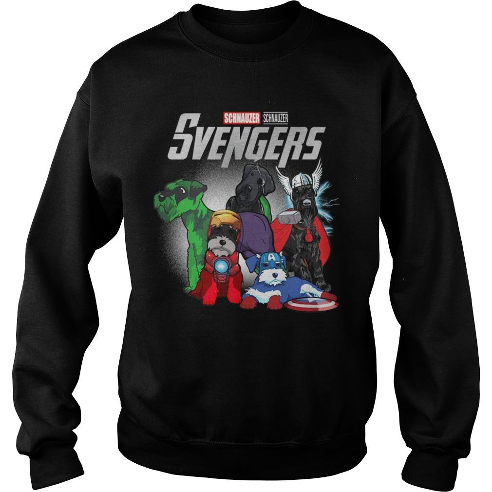Schanauzer Svengers Sweater