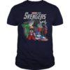 Schnauzers Svengers shirt