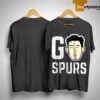Son Heung Min Go Spurs Shirt