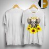 Sunflower Elephant Shirt