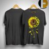 Sunflower You Are My Sunshine Us Airforce Shirt