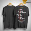 Tadic Dejong Van De Beek Ziyech Blind Neres Dolberg We Are The Best Shirt