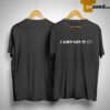 Teairra Mari's 50 Cent I Ain't Got It Shirt
