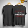 Team Holmes Lifetime Member Shirt
