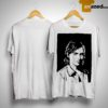 The Last Of Us Part II Ellie Graphic Portrait Shirt