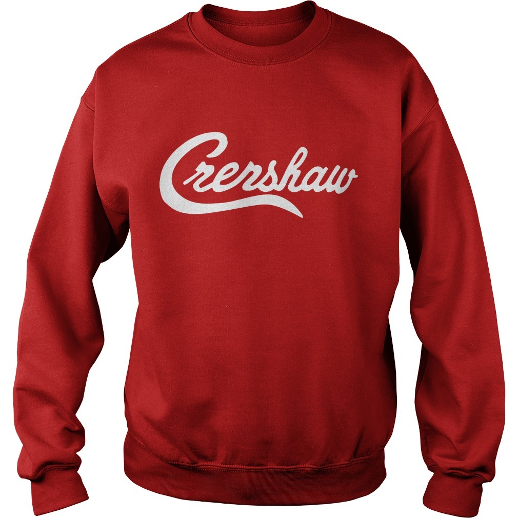 Tiger Woods Crenshaw Sweater
