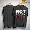Vixx Not Today Satan Shirt