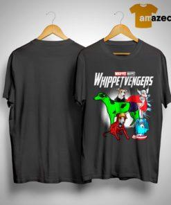 Whippet Whippetvengers Shirt