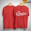 tiger woods crenshaw shirt
