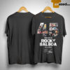 45 Years Of Rocky Balboa Shirt 1976 2021 Shirt