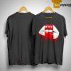 Amsterdamse Sjeurts Lips Shirt