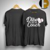 Baseball Dibs On The Coach Shirt