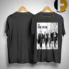 Beatles The Fab Four Shirt