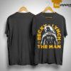Becky Lynch The Man Katakana Shirt