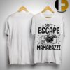 Can't Escape Mamarazzi Shirt