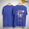 Chicago Cubs Avengers Shirt