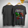 Cocker Spaniel Csvengers Shirt