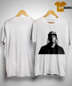 Drake Pusha T Shirt