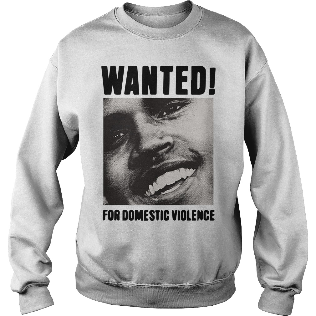 Frank Ocean Chris Brown Wanted For Domestic Violence Sweater