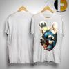French Bulldog Batman Style Shirt