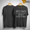 Game Of Thrones Best Dad In The Seven Kingdoms Shirt
