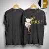 Game Of Thrones Got Milk Giant Shirt