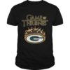 Game Of Thrones Green Bay Packers Shirt