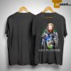 Game Of Thrones Tormund Giantsbane Giant's Milk Makes You Stronger Shirt