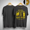 Get Hype Cleganebowl King's Landing Brother Vs Brother Shirt