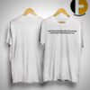 Ghetto Is Nothing But Creativity Shirt