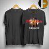 Hard Rock Cafe Asgard Shirt