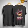 Iron Man Deaf Pride I Love 3000 Shirt
