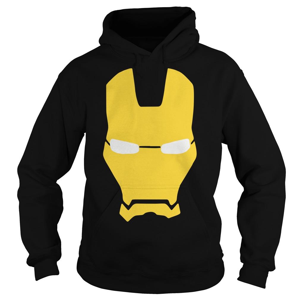 Iron Man I Love You 3000 HoodieIron Man I Love You 3000 Hoodie
