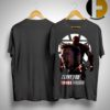 Iron Man I Love You Three Thousand Shirt