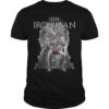 Iron Throne I Am Iron Man Shirt