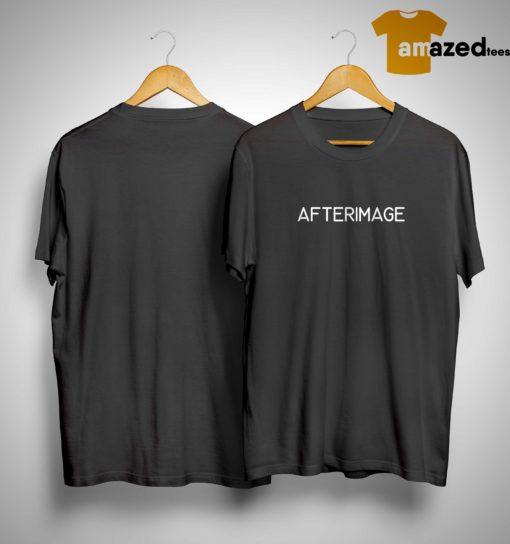 Jungkook Afterimage Shirt