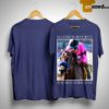 Kentucky Derby Maximum Security The Best Horse Ever Shirt